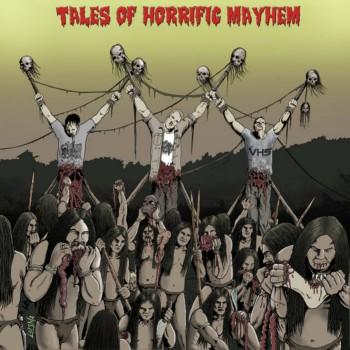 VHS - Tales of Horrific Mayhem