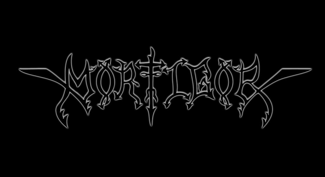 Mortigor - Logo