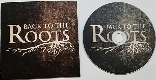Back to the Roots - Back to the Roots