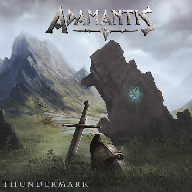 Adamantis - Thundermark