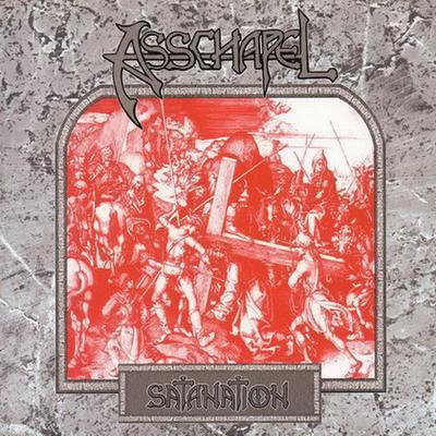 Asschapel - Satanation