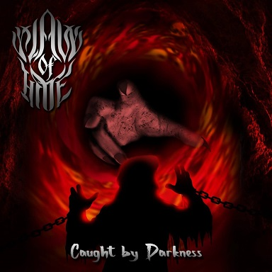 Slave of Hate - Caught by Darkness