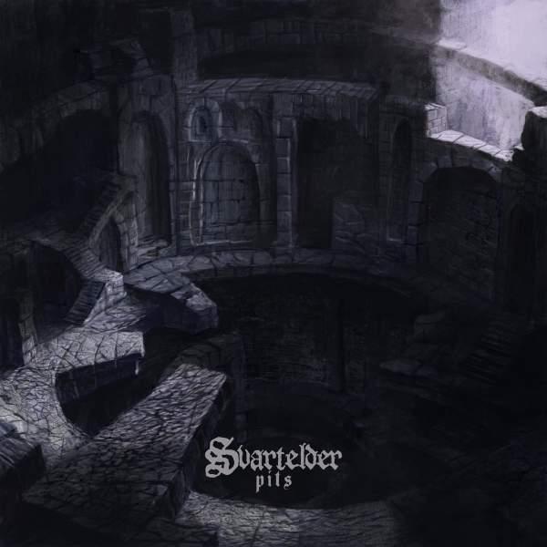 Svartelder - Pits