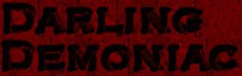 Darling Demoniac - Logo