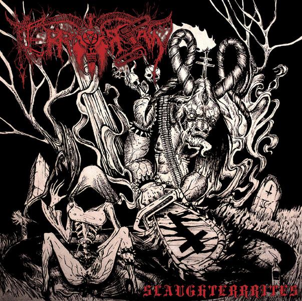 Terrorsaw - Slaughterrrites