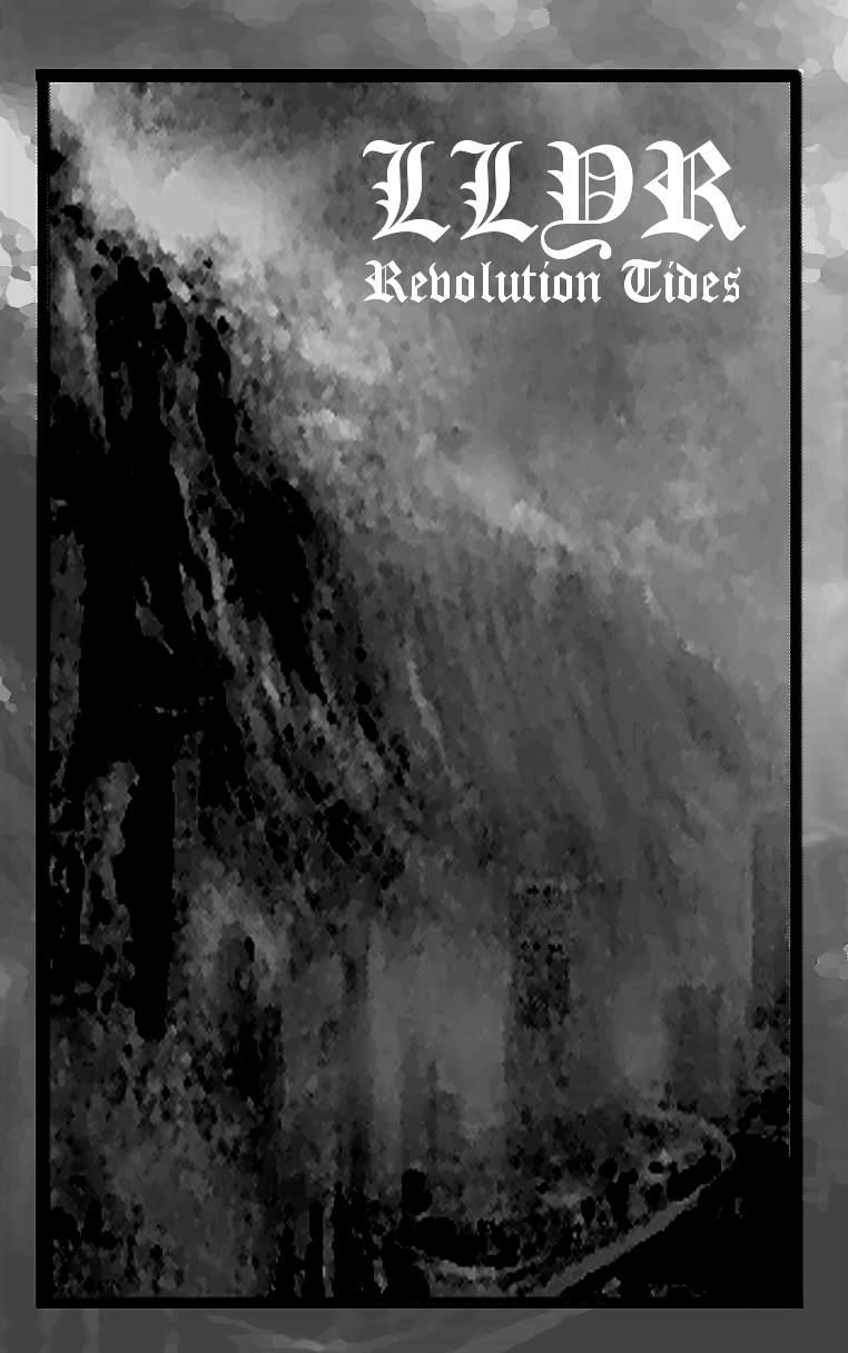 Llyr - Revolution Tides