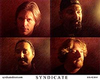 Syndicate - Photo