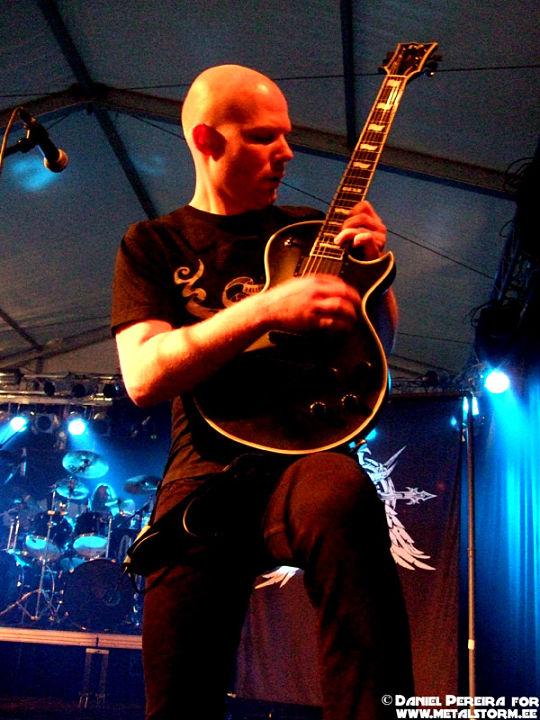 Mikael Lagerblad