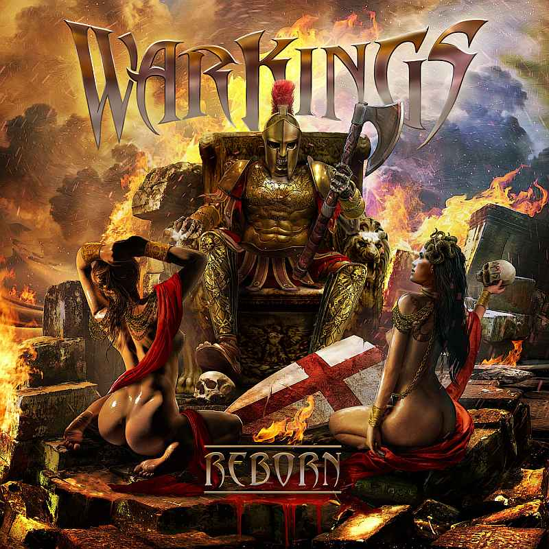 Warkings — Reborn (2018)