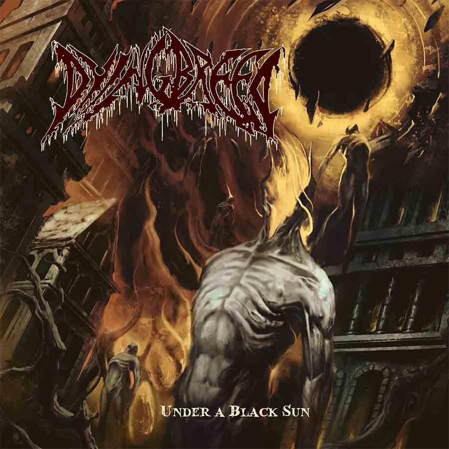 DyingBreed - Under a Black Sun