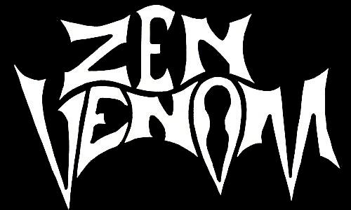 Zen Venom - Logo