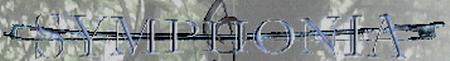 Symphonia - Logo