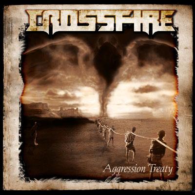 Crossfire - Aggression Treaty