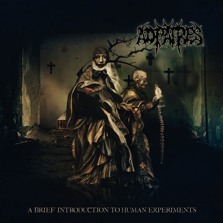 Ad Patres - A Brief Introduction to Human Experiments