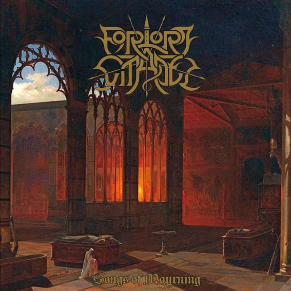 Forlorn Citadel - Songs of Mourning / Dusk
