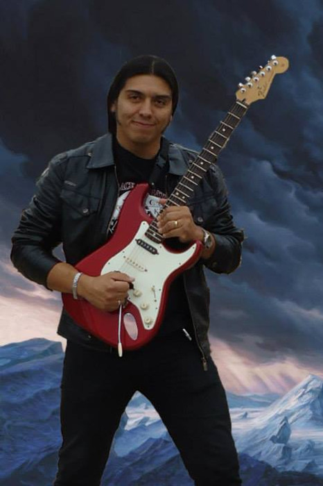 Miguel Moreno Abdala