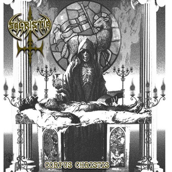 Sacristia - Corpus Christis