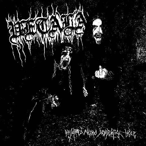 Vetala - Retarded Necro Demential Hole