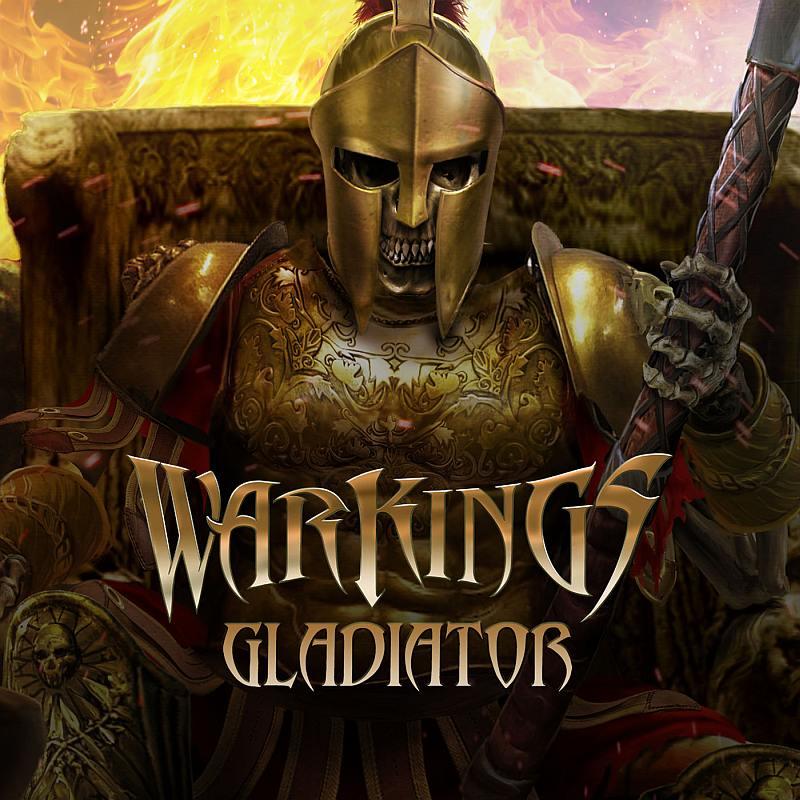Warkings - Gladiator