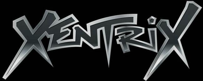 Xentrix - Logo