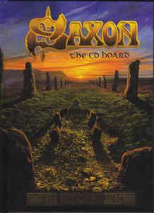 Saxon - The CD Hoard