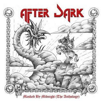 After Dark - Masked by Midnight (The Anthology)