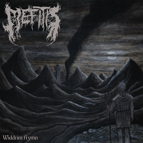 Mefitis - Widdrim Hymn