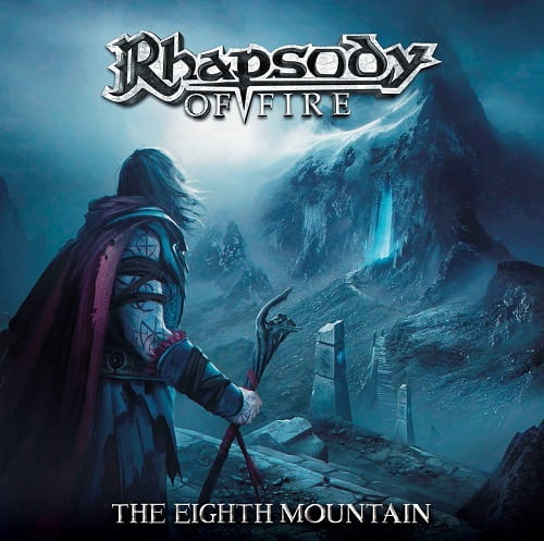 Rhapsody Of Fire — The Eighth Mountain (2019)