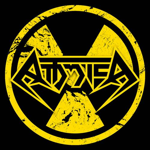 Attomica - Logo