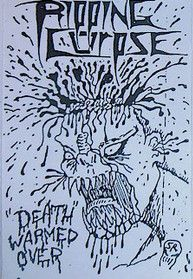 Ripping Corpse - Death Warmed Over