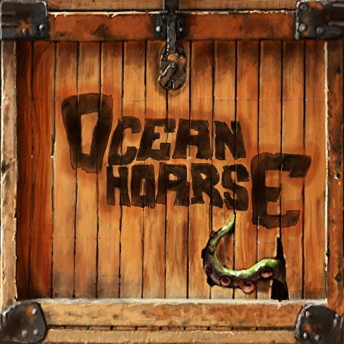 Oceanhoarse - The Oceanhoarse