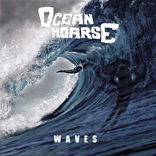 Oceanhoarse - Waves