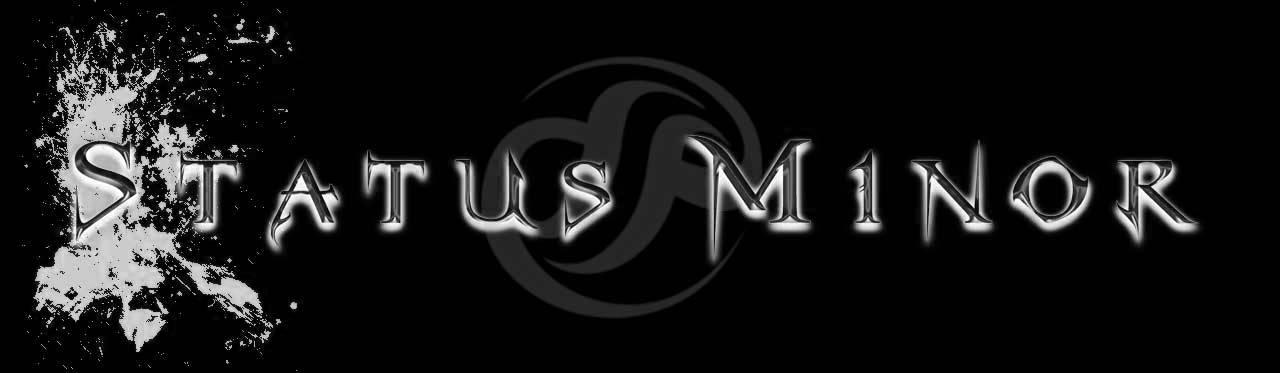 Status Minor - Logo