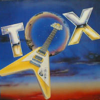 Tox - Tox