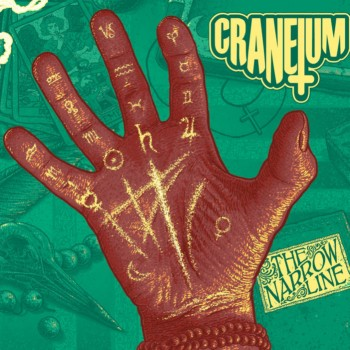 Craneium - The Narrow Line