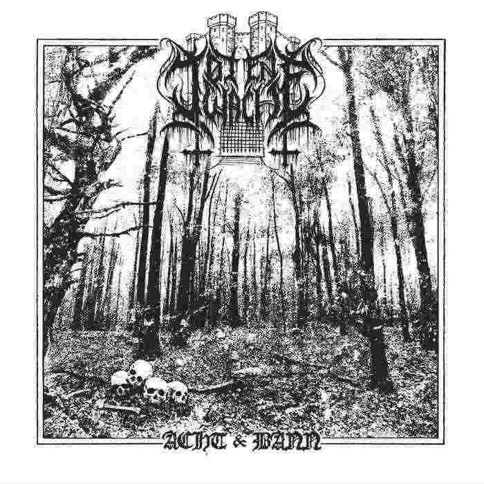 Totenwache - Acht & Bann