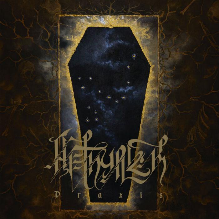 Aethyrick - Praxis