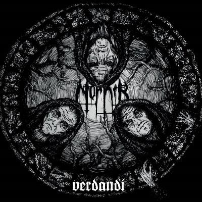 Nornír - Verdandi (2019) [WEB] [FLAC] - Black Metal