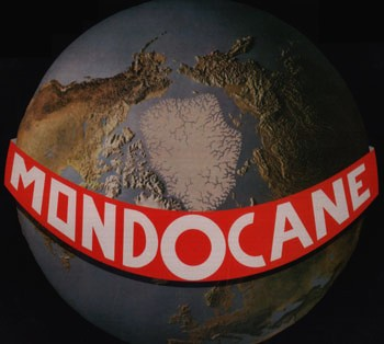 Mondocane - Logo