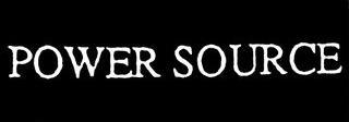 Powersource - Logo