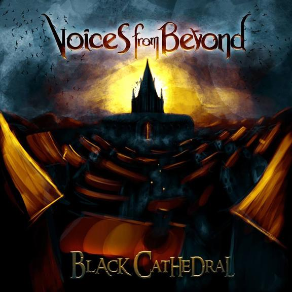 Voices from Beyond - Black Cathedral