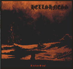 Hellshness - Ancient Ones