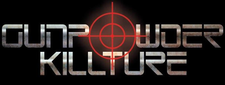 Gunpowder Killture - Logo