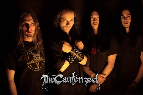 The Cauterized - Photo