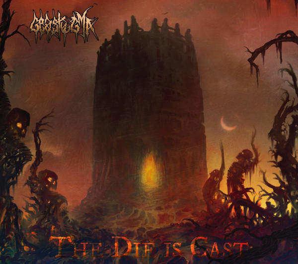 Geostygma - The Die Is Cast