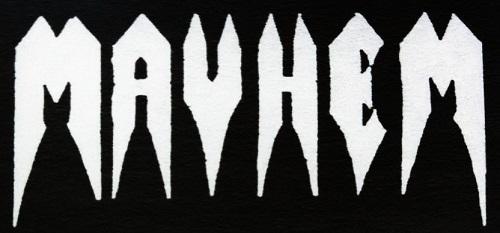 Mayhem Inc. - Logo