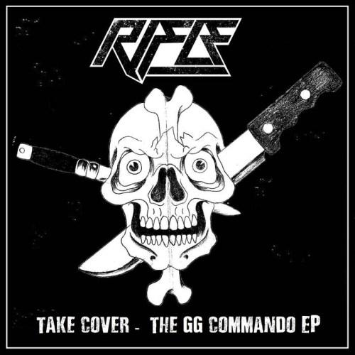 Rifle - Take Cover - The GG Commando EP