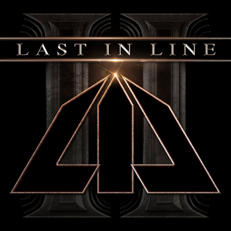 Last In Line — Last In LineII (2019)