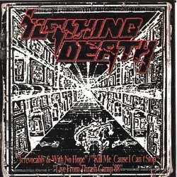 Slashing Death - Unholy Bible of Polish Death Metal Vol. 5