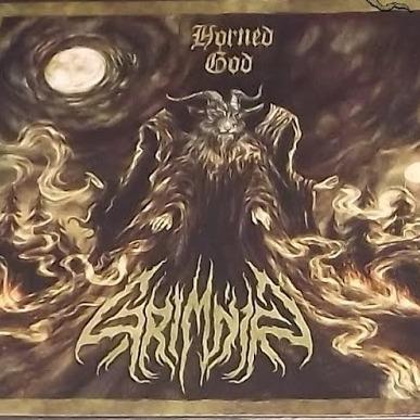Grimnir - Horned God